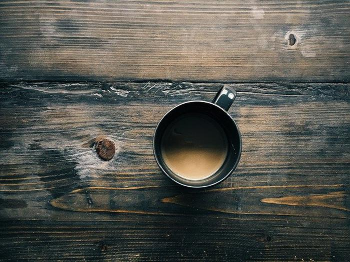 Her gün kahve içmek bağırsak kanserini önlüyor