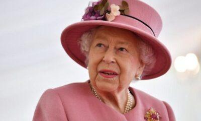 Kraliçe Elizabeth temizlik personeli arıyor: Maaş 19 bin pound