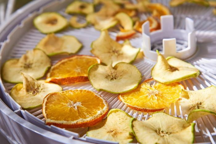 Kurutulmuş gıdalarda Aflatoksin mantarı tehlikesi