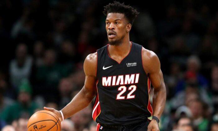 Miami Heat final serisini bırakmıyor