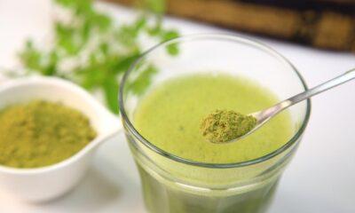 Moringa çayının nedir? Moringa çayının faydaları ve zararları…
