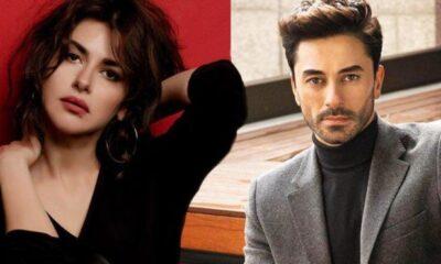 Nesrin Cavadzade ve Gökhan Alkan aşklarını ilan etti