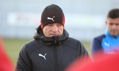 Rıza Çalımbay: Sivasspor'a çok yanlış yapıyorlar
