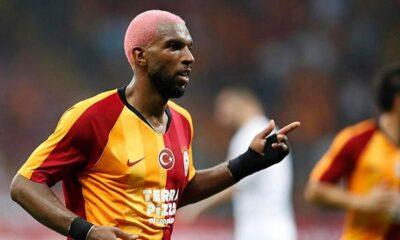 Ryan Babel, Galatasaray sonrası hedefini açıkladı