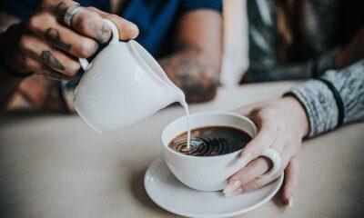 Sabah aç karnına kahve içmek zararlı mı?