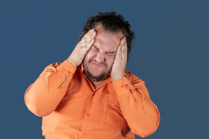 Strese bağlı yüksek tansiyon belirtileri nelerdir? Tansiyonu...