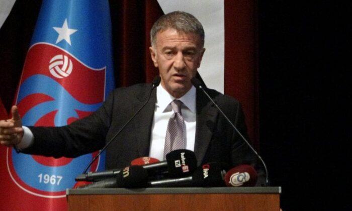 Tahkim Kurulu'ndan Ahmet Ağaoğlu'nun cezasına onay