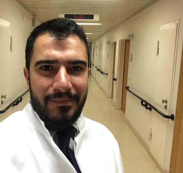 Türk sağlıkçı Almanyadaki pandemi hakkında konuştu: En kötüsü...
