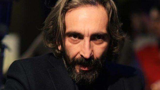 Ünlü isimlerden Halil Sezai'ye tepki, mağdur kişiye destek