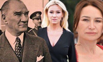 Ünlülerden 10 Kasım mesajları (Mustafa Kemal Atatürk vefatının 82. yılında anılıyor)