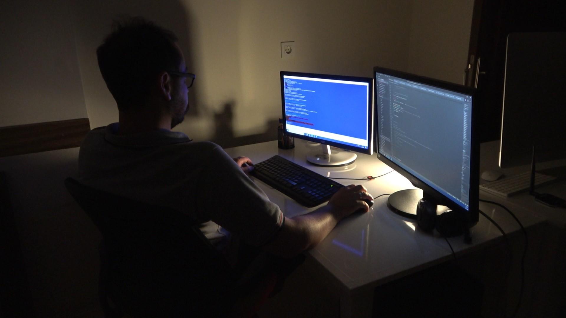Uzmanından 'fidye virüsü' uyarısı! Bilgisayardaki tüm dosyaları rehin alıyor...
