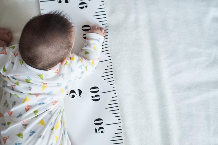 Yetersiz beslenen çocukların boyları 20 santimetre daha kısaldı