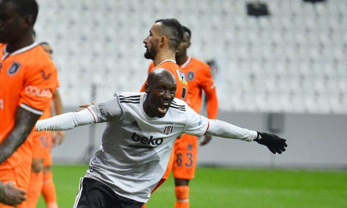 Atiba Hutchinson'dan Fenerbahçe'ye maç sonu derbi mesajı