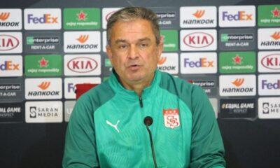 Bülent Albayrak: Tel Aviv'e final maçı oynamaya gideceğiz