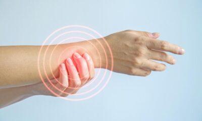 Eklem ağrılarının nedeni D vitamini eksikliği olabilir