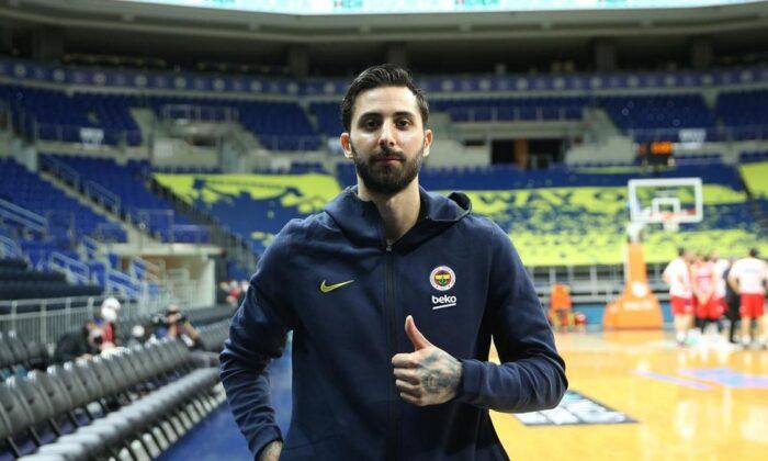 Fenerbahçe'nin yeni transferi Alex Perez 2 hafta yok