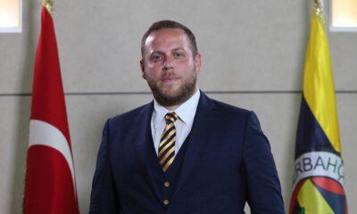 Fenerbahçe Yöneticisi Alper Pirşen: Rezalet, Beşiktaş algı yaptı