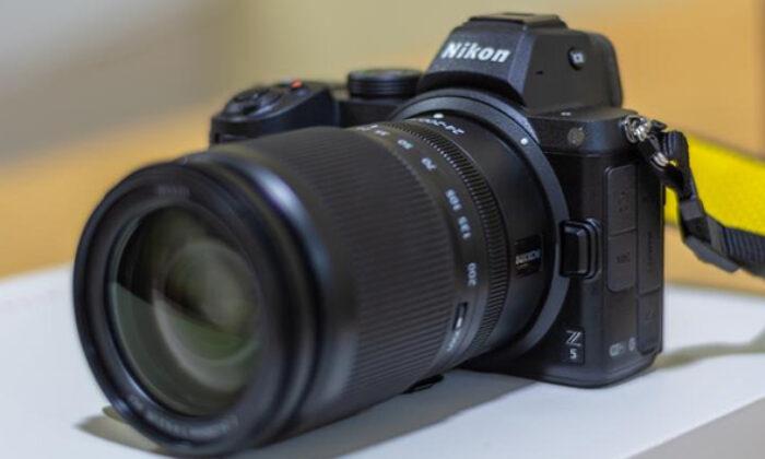 Fotoğrafçı Gözüyle Nikon Z5