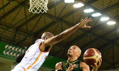 Galatasaray deplasmanda Darüşşafaka Tekfen'e kaybetti