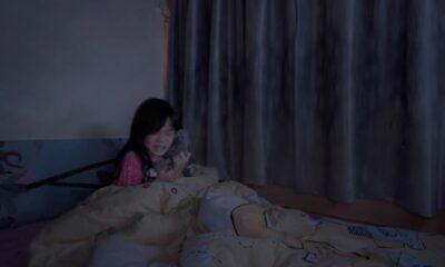 Gece terörü hastalığı nedir? Çocuklarda ve gençlerde uyku terörü…