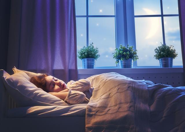 Gece terörü hastalığı nedir? Çocuklarda ve gençlerde uyku terörü...