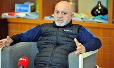 Hikmet Karaman: Fenerbahçe'nin generali Erol Bulut