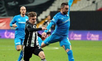 İşte Lille ve Lyon'un takibe aldığı Türk futbolcular
