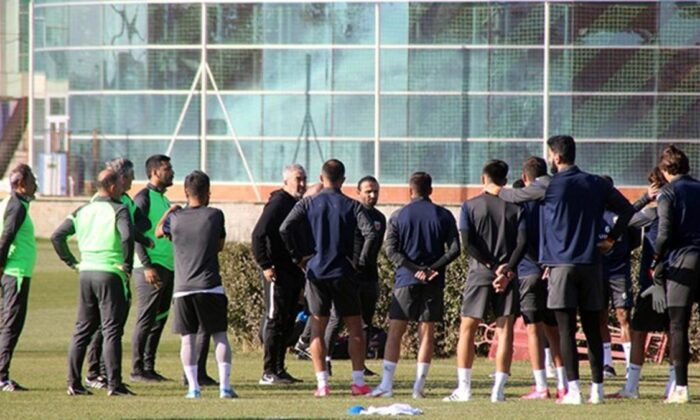 Kayserispor'da Karagümrük maçı öncesi 7 eksik