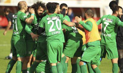 Kırklarelispor'un 3 futbolcusunda koronavirüs tespit edildi
