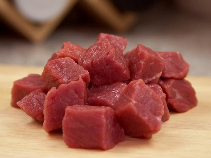 Kırmızı et tiroit hormonunu dengeliyor