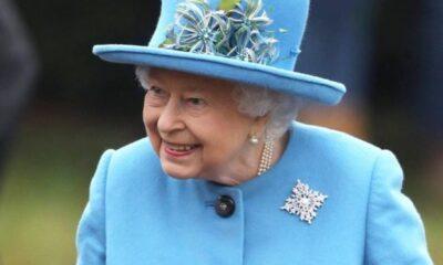 Kraliçe II. Elizabeth'in uzun yaşam sırları ifşa oldu