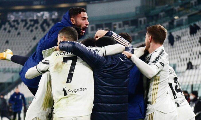 Maç sonucu: Juventus 2-1 Torino