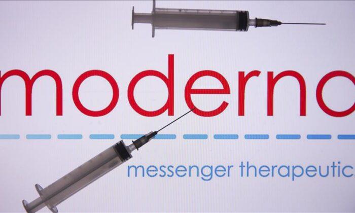 Moderna: Corona virüs aşısının ABD ve Avrupa'da acil kullanımı…