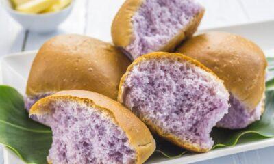 Mor ekmek nedir? Mor ekmeğin içinde ne var? Mor ekmeğin yapılışı…