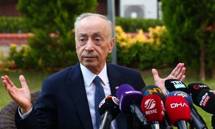 Mustafa Cengiz: Bir gün olsun hakem kovalayıp, etrafı yakmadık