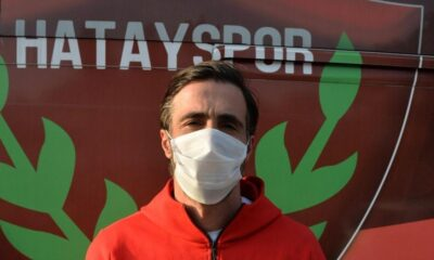 Ömer Erdoğan: Tamamen yarınki Erzurumspor maçına fokuslandık