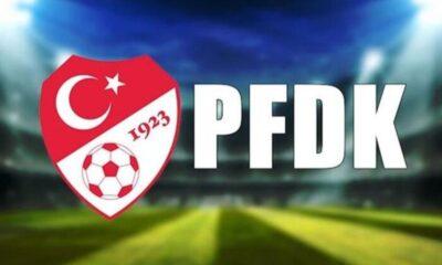 PFDK'den TFF 1. Lig'de 5 kulübe sevk