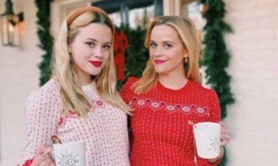 Reese Witherspoon'dan dikkat çeken paylaşım: Yalvarmak zorunda kaldım