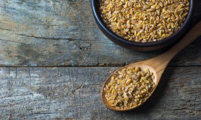 Siyez buğdayı nedir? Siyez buğdayının faydaları nelerdir?