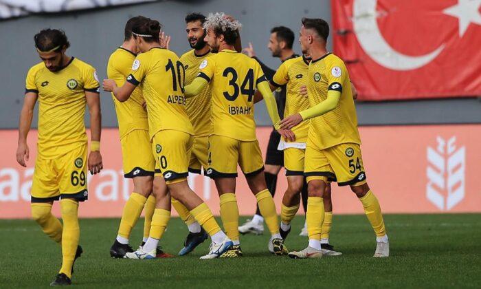 Tarsus İdman Yurdu, Beşiktaş karşısında sürpriz peşinde