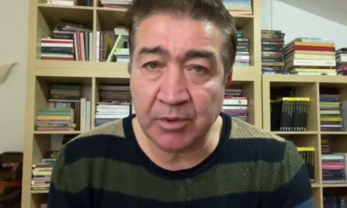 Tiyatrocu Turgay Yıldız corona virüsüne yakalandı