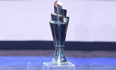 UEFA Uluslar Ligi'nde kura zamanı