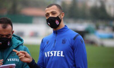 Vitor Hugo: Daha önceden de Türkiye'den transfer teklifi aldım