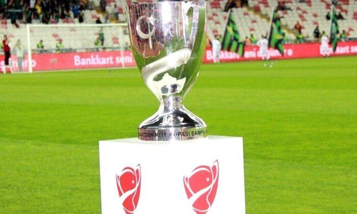 Ziraat Türkiye Kupası'nda 4. tur heyecanı başlıyor