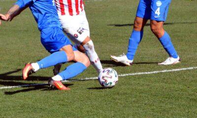1. Lig'de 10 haftalık maç programı belli oldu
