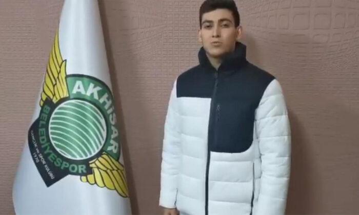 Ali Kaan Güler, Ankaragücü'ne transfer oldu