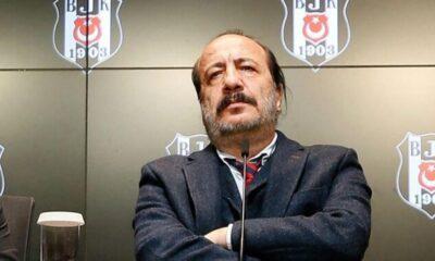 Beşiktaş 2. Başkanı Adnan Dalgakıran: Locayı basıp yumruk attılar