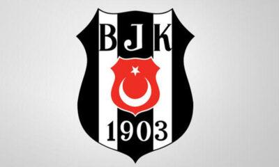 Beşiktaş'ta sürpriz isim Galatasaray maçı kamp kadrosuna alınmadı
