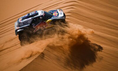 Dakar Rallisi'nde zirvenin sahipleri belli oldu
