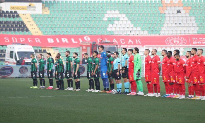 Denizlispor'un 5 yabancısı, kulübü FIFA'ya şikayet etti